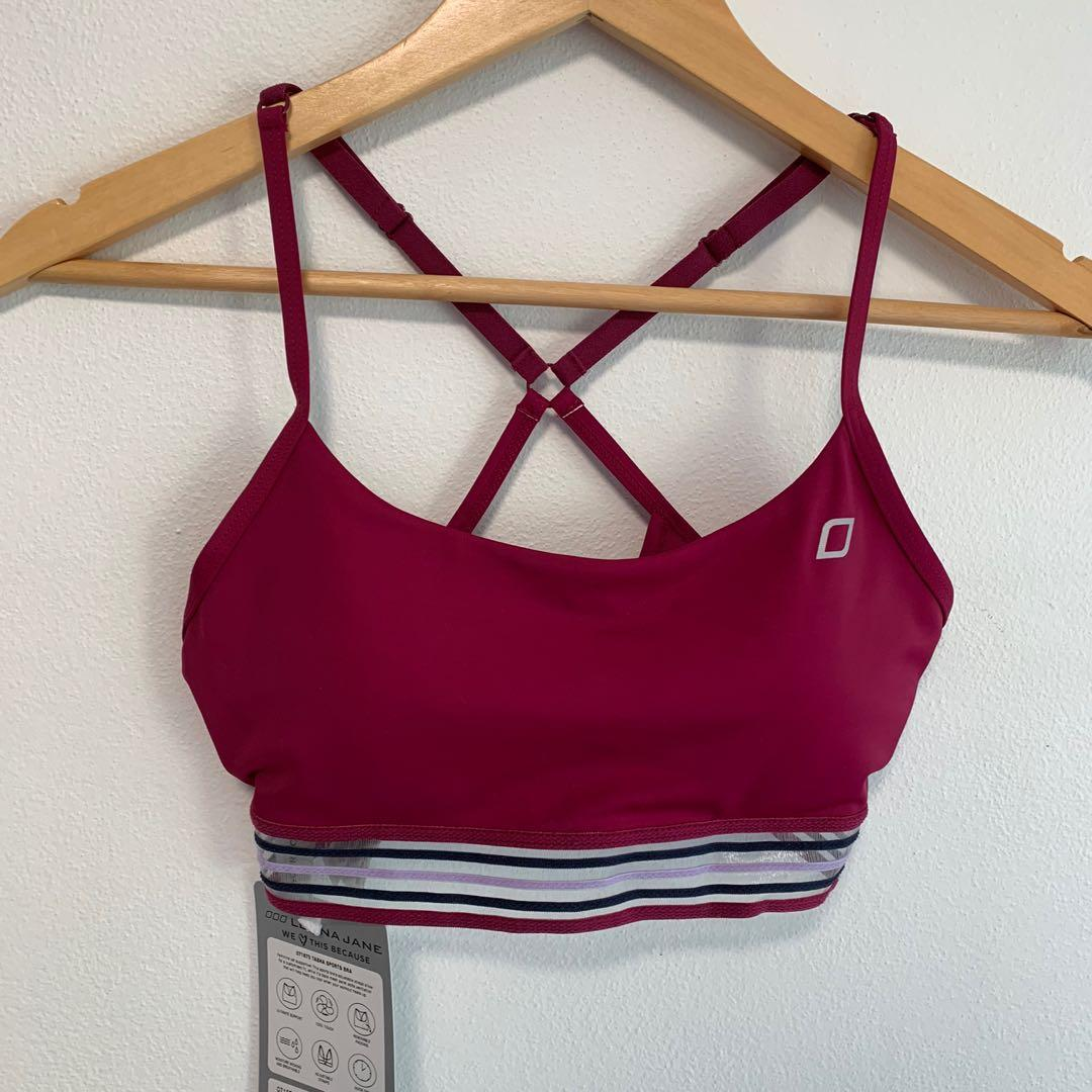 BNWT Lorna Jane Sports Crop
