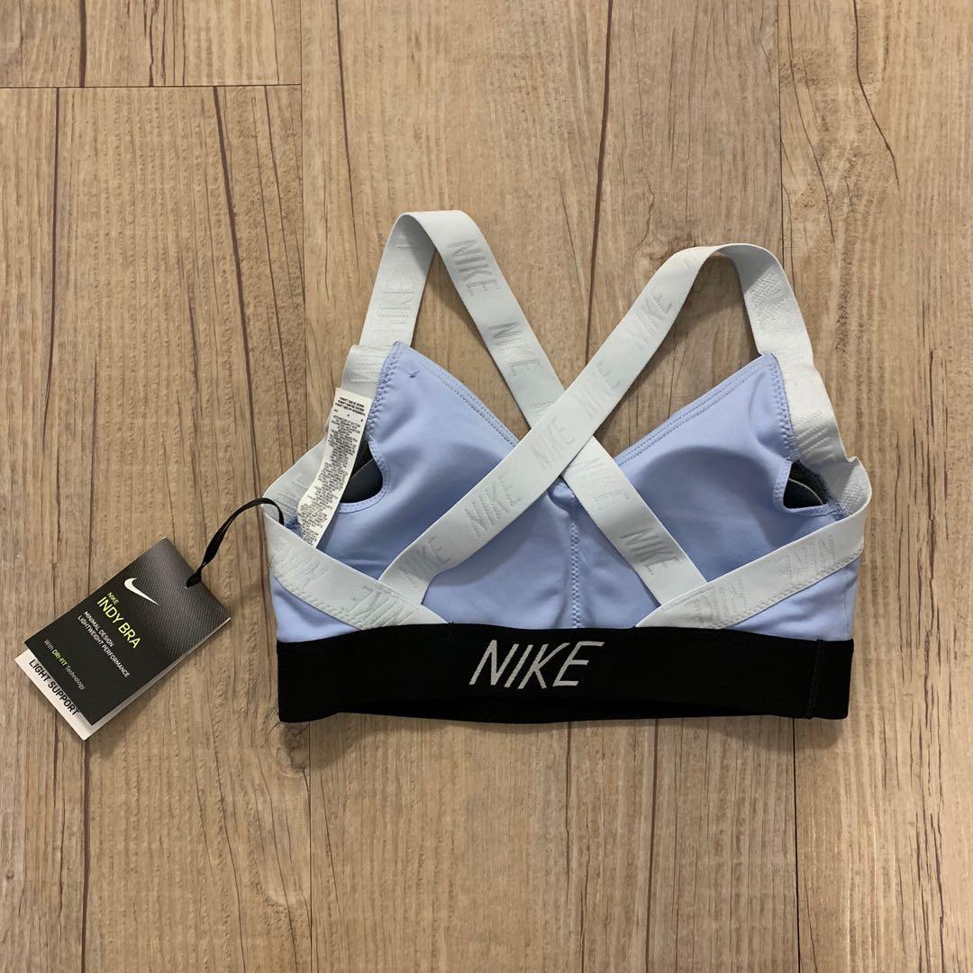 BNWT Nike Indy Bra