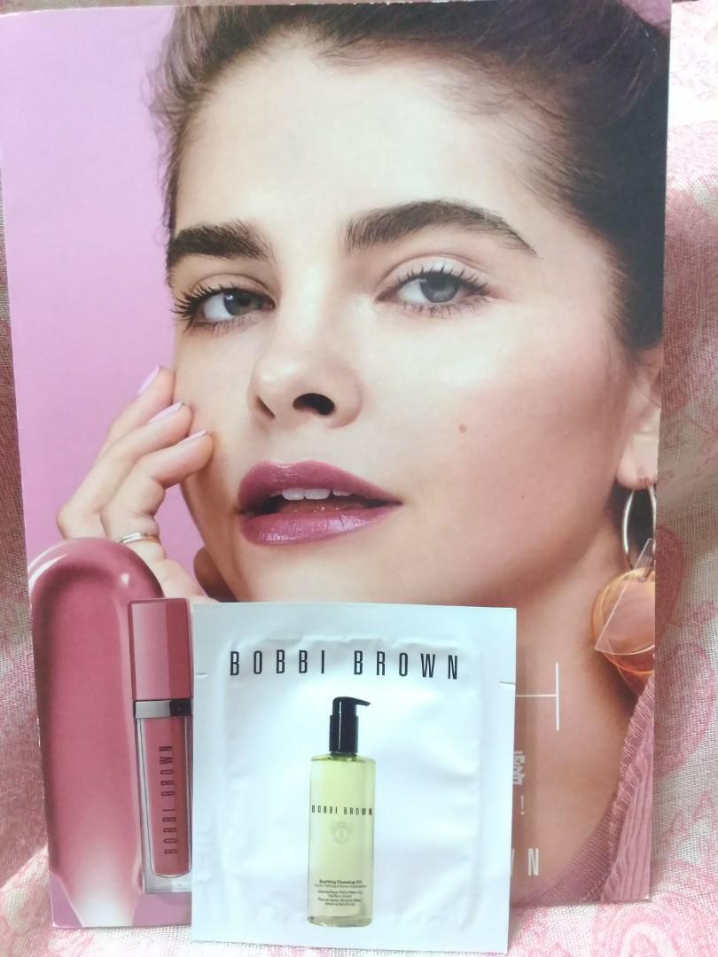 芭比布朗BOBBI BROWN 沁透茉莉淨妝油 升級版 1.5ml  試用包