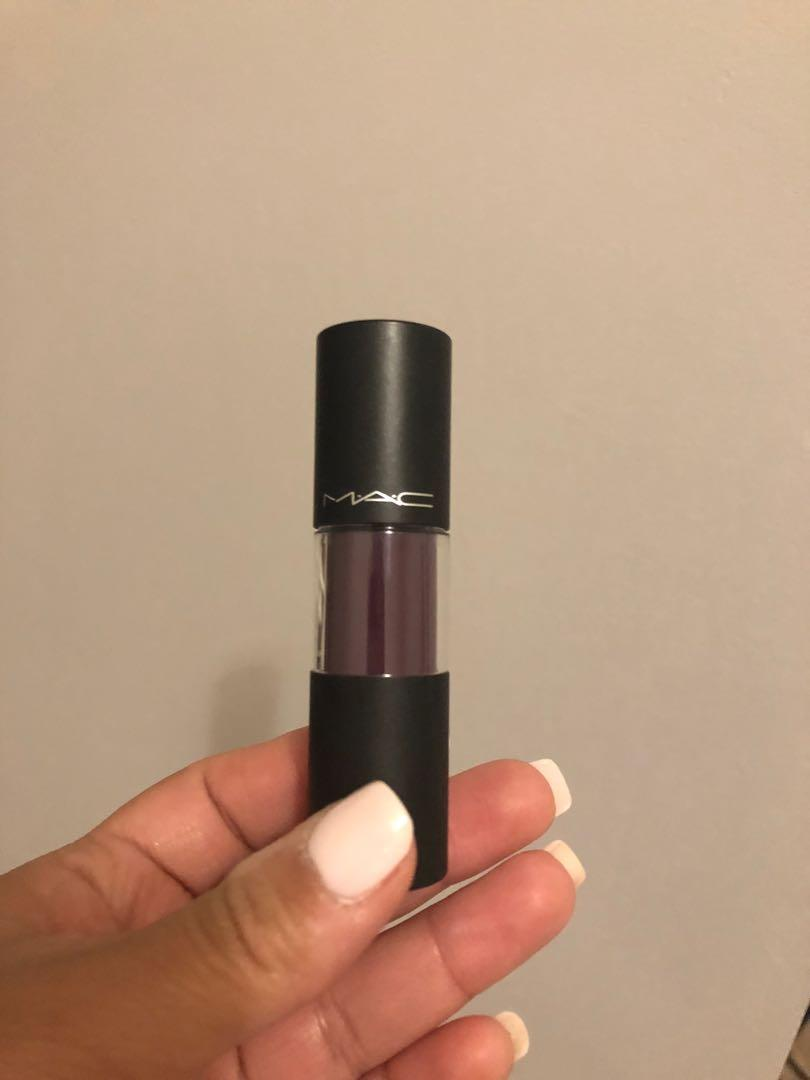 BRAND NEW: MAC Versicolour Stain in Perpetual Holiday