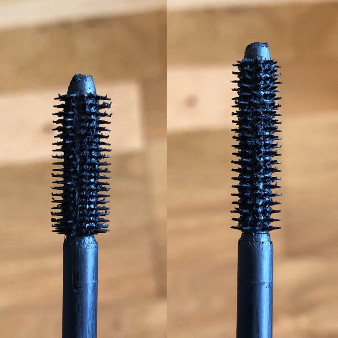 Buxom Mascara (adjustable mascara wand lengths) ( used couple times)