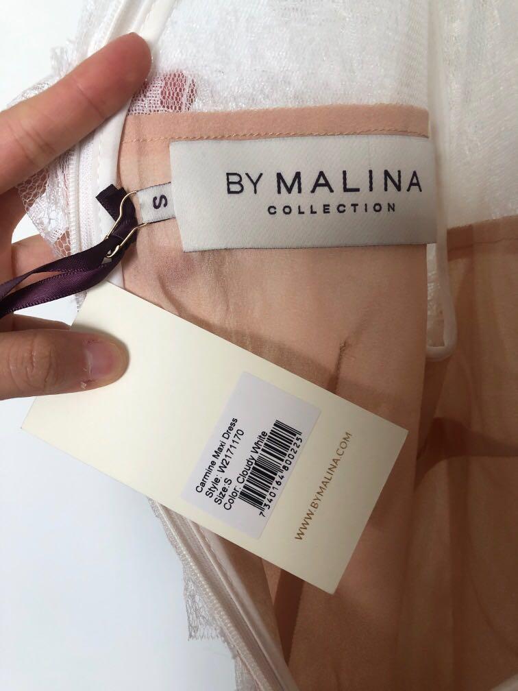 By Malina dress S/size 10
