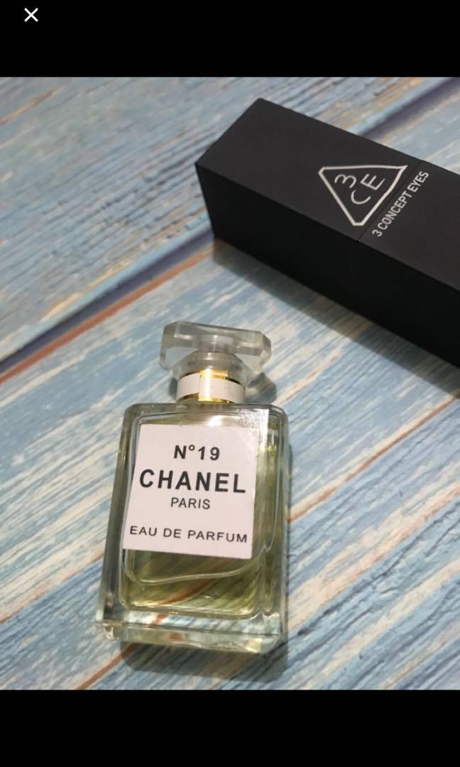 Chanel 全新5ml香水