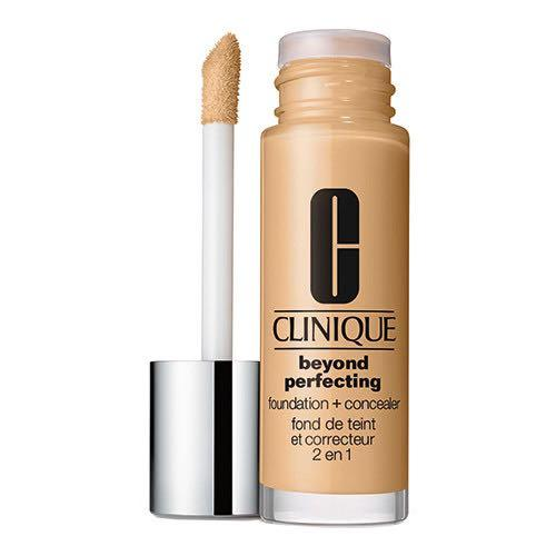 Clinique Beyond Perfecting Foundation and Concealer (colour Neutral) Almost New RRP$55