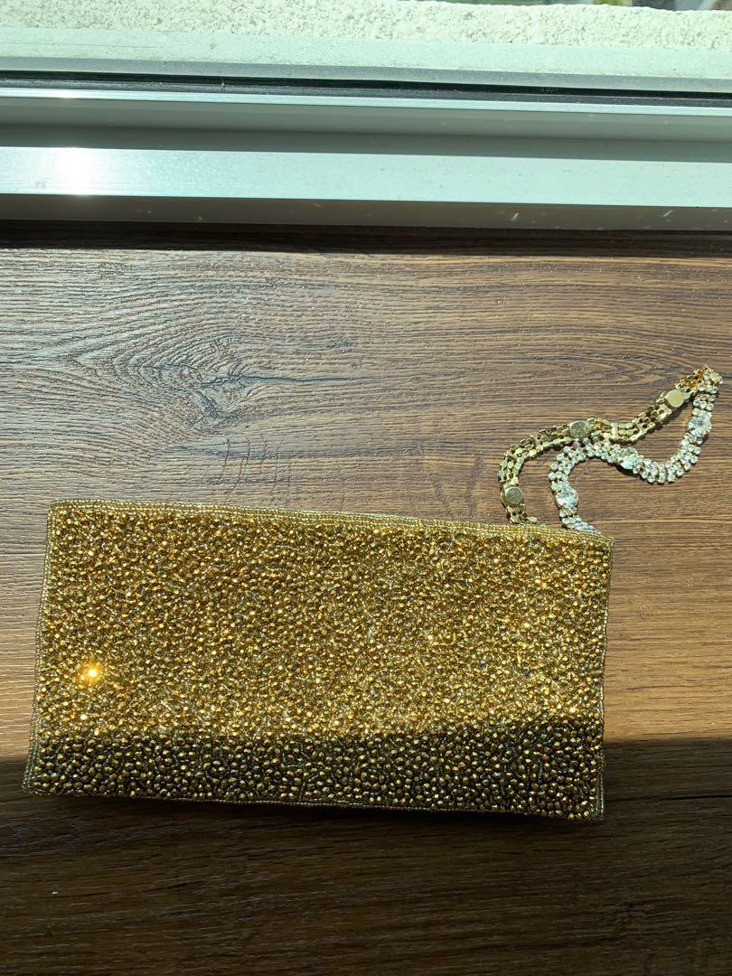 Clutch Bag Double Sided