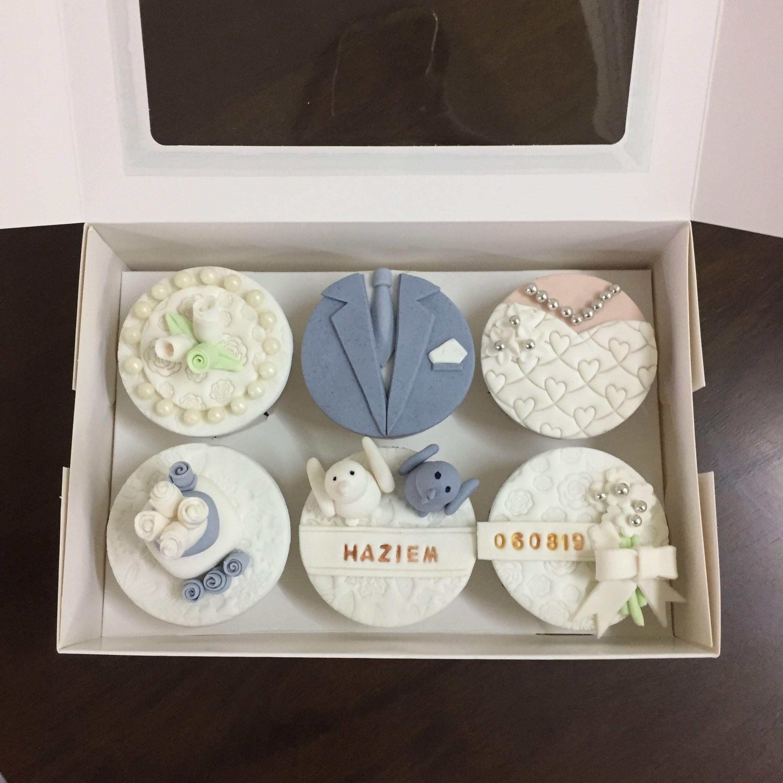 Custom Cupcake 🧁