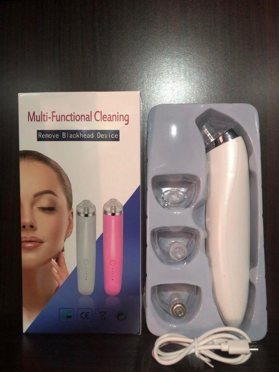 FACE CLEANING (Blackhead Remover)