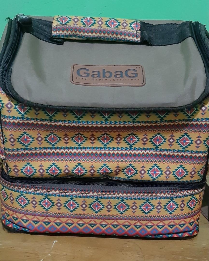Gabag Big Borneo special edition (Hot & Cool)#1111special