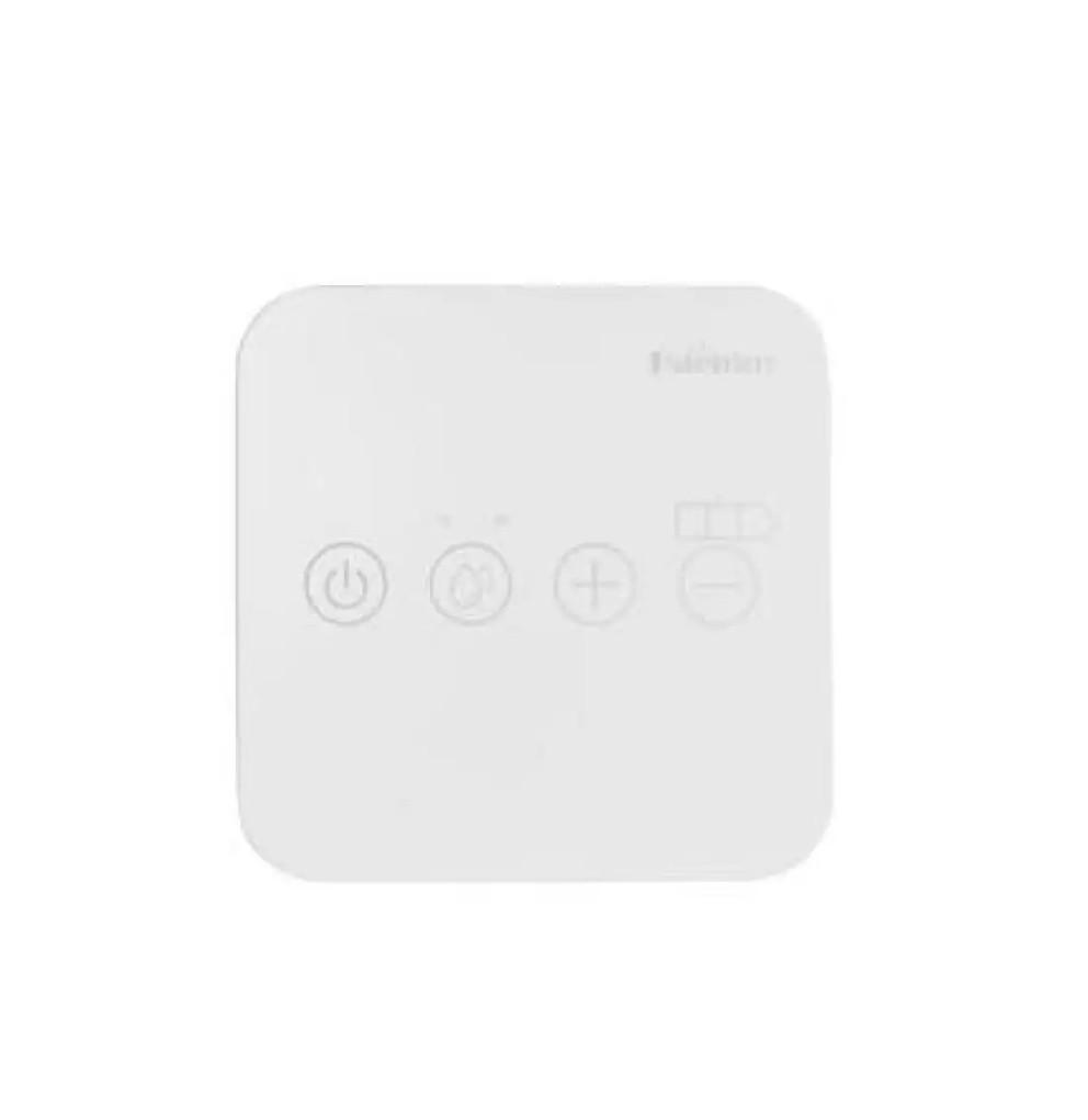 Haenim 7A Ultra Portable Double Electric Smart Breast Pump(White)