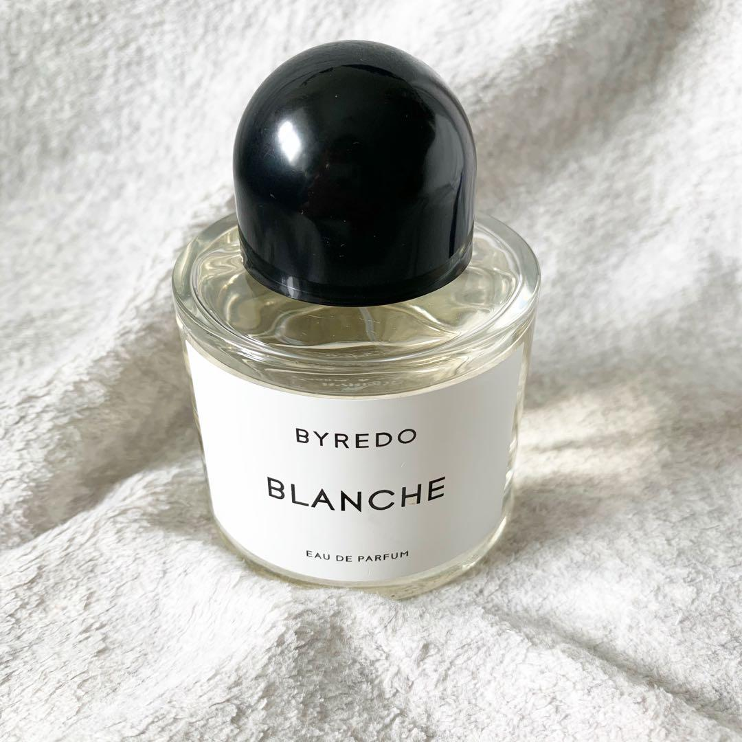 (Half price)BYREDO: BLANCHE 100ml