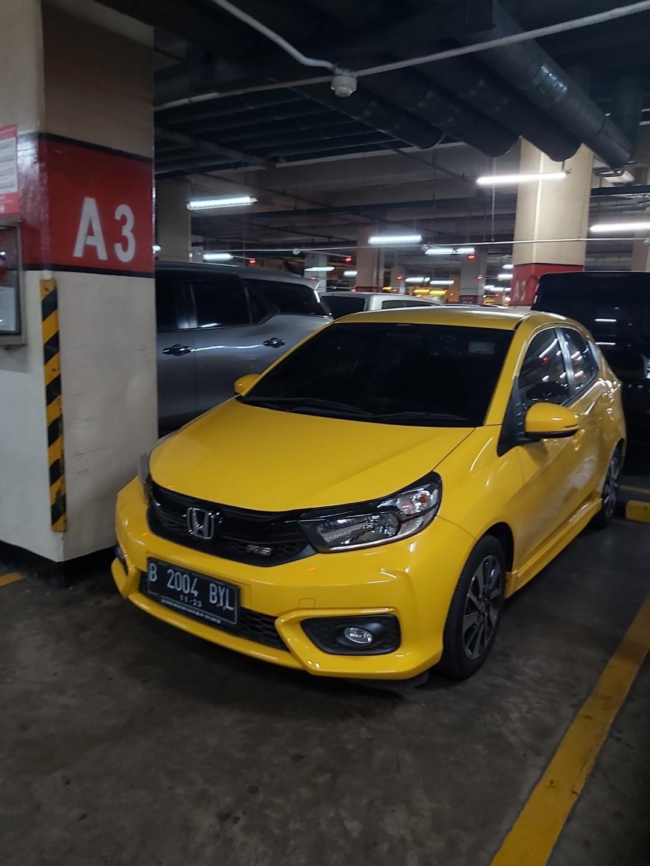 Honda new  Hrv  free bensin 2 juta dan tambahan cashback besar