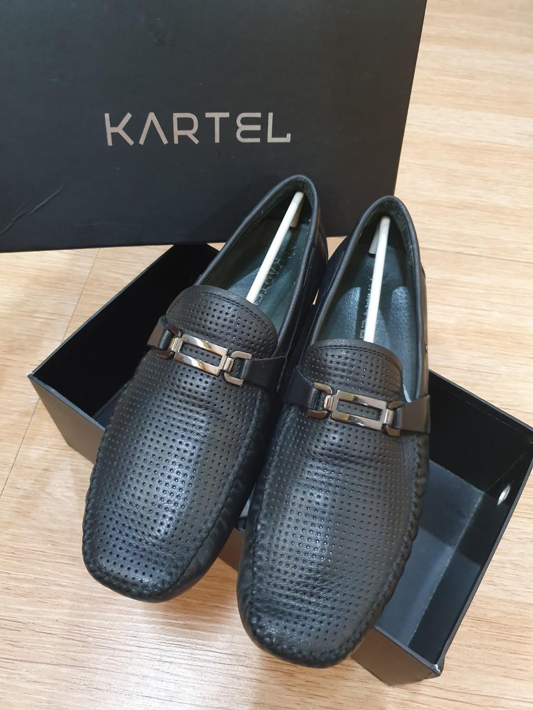 Kartel formal shoes