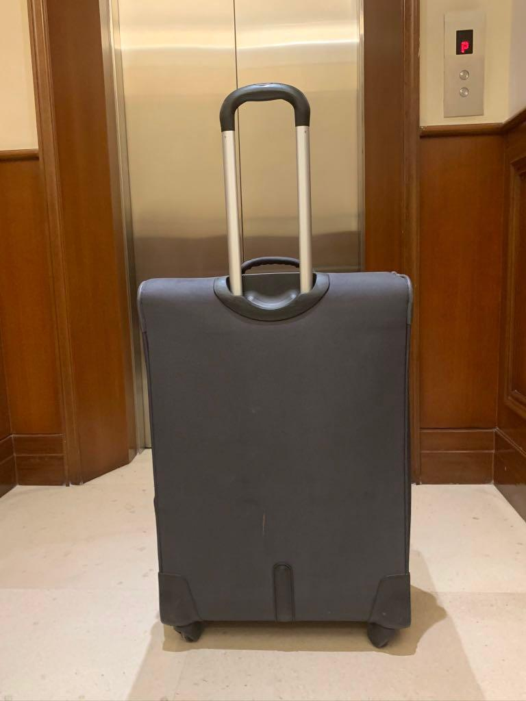 "Koper Samsonite - Expandable Spinner 29"" TSA"
