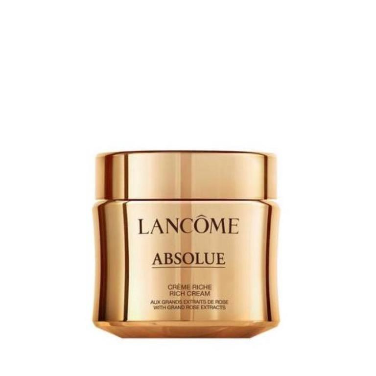 Lancome ABSOLUE RICH CREAM REFILLABLE 60ml RRP$420
