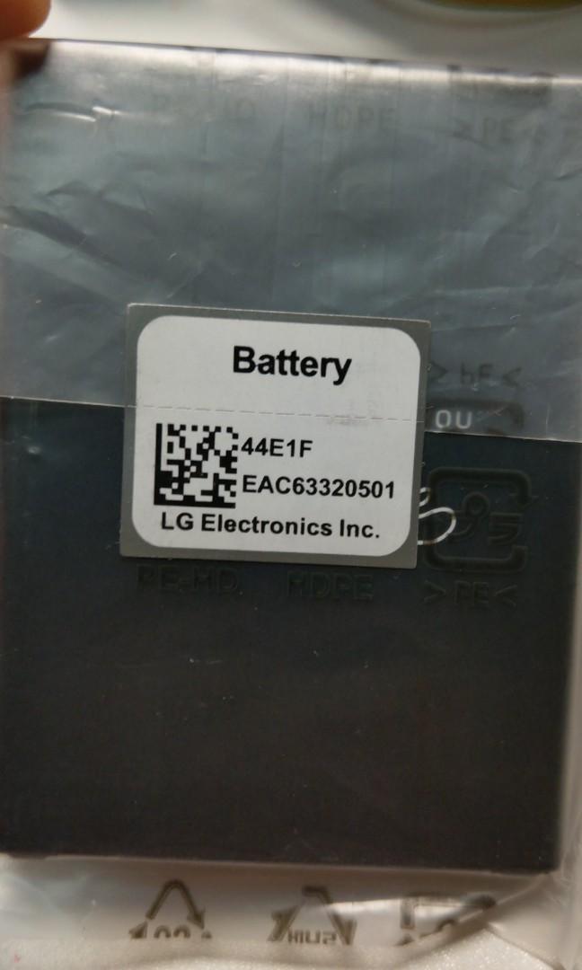 🔋Lg v20 🔋Battery 3200mah 全新電池 包郵 先寄貨  收到再過數