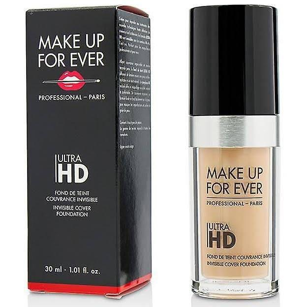 Make Up Forever Ultra HD Foundation (colour Y370) BRAND NEW