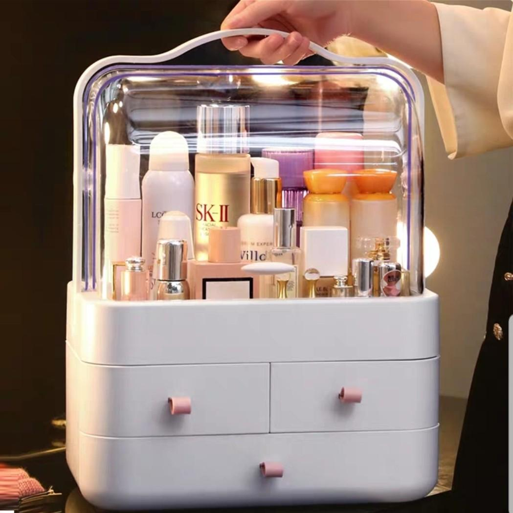 Cosmetic Make Up Organizer