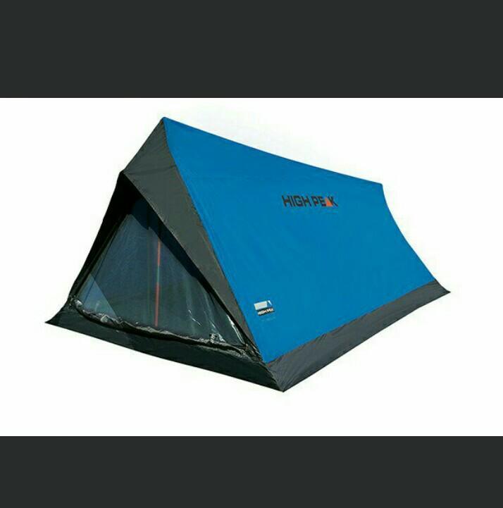 Set combo Minilite tent + kovar stove