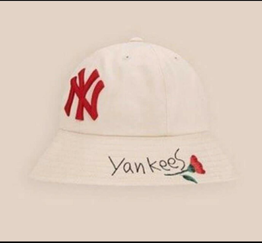 MLB漁夫帽