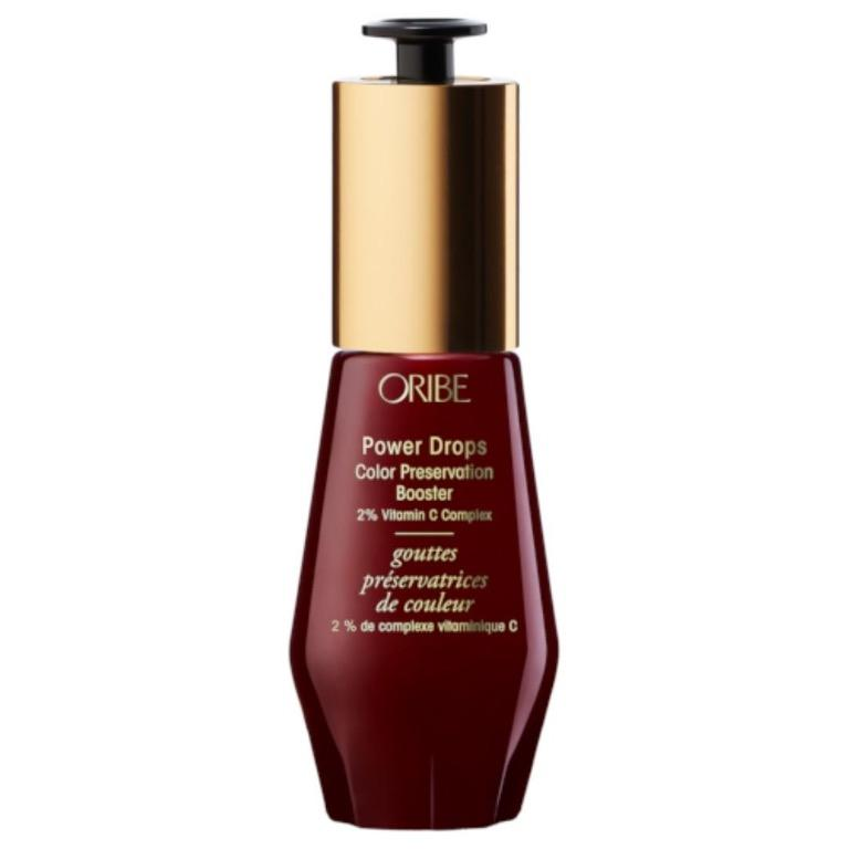 Oribe Power Drops - Hair Color Preservation Booster 30ml RRP$86