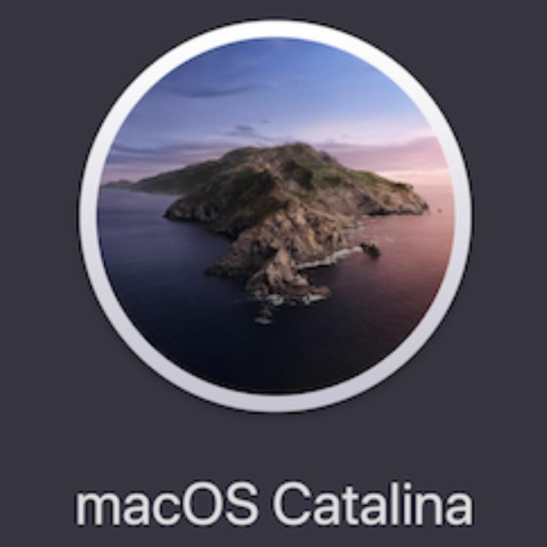 OSX / MacOS Recovery USB Installer / Reinstaller Catalina, Mojave or earlier USB