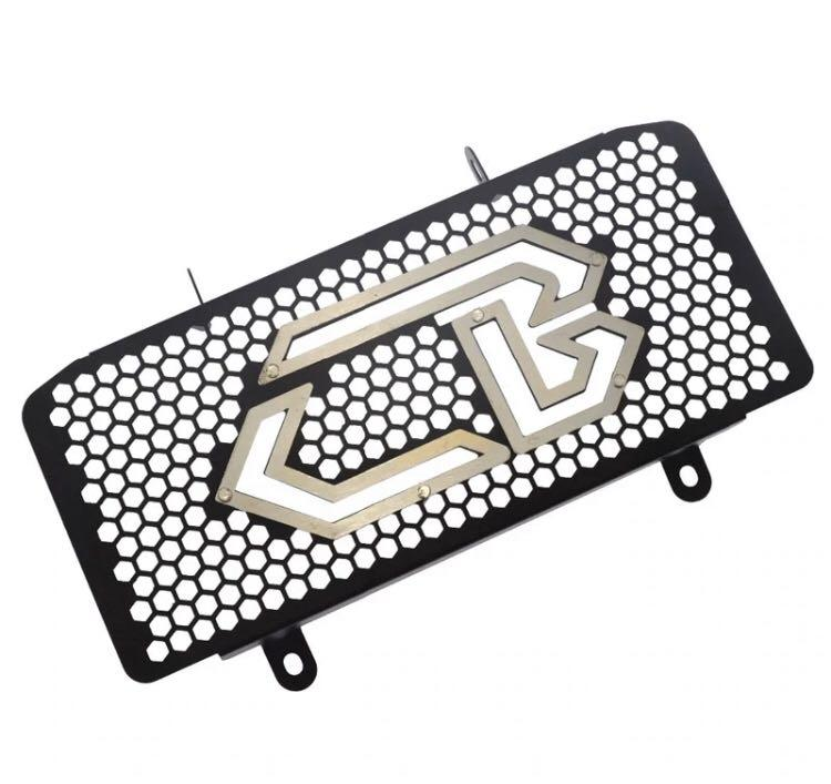 Radiator Guard Grille Protection Water Tank Guard