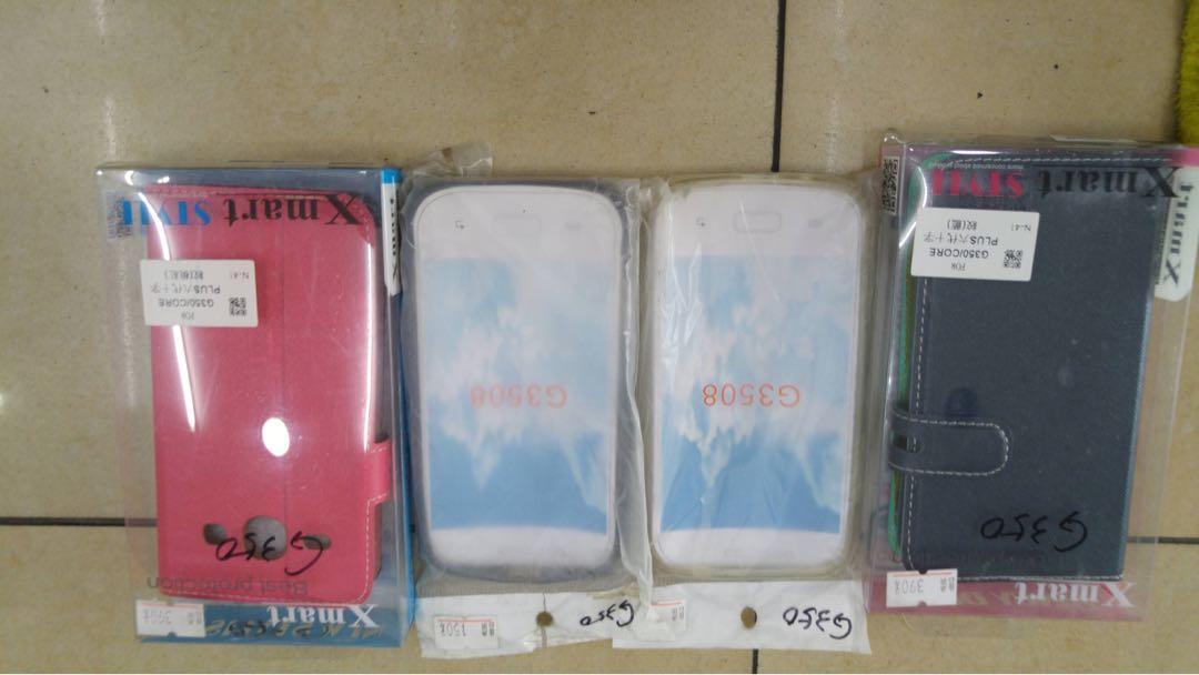 Samsung各型號手機殼