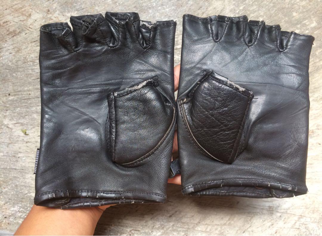 Sarung tangan maternal