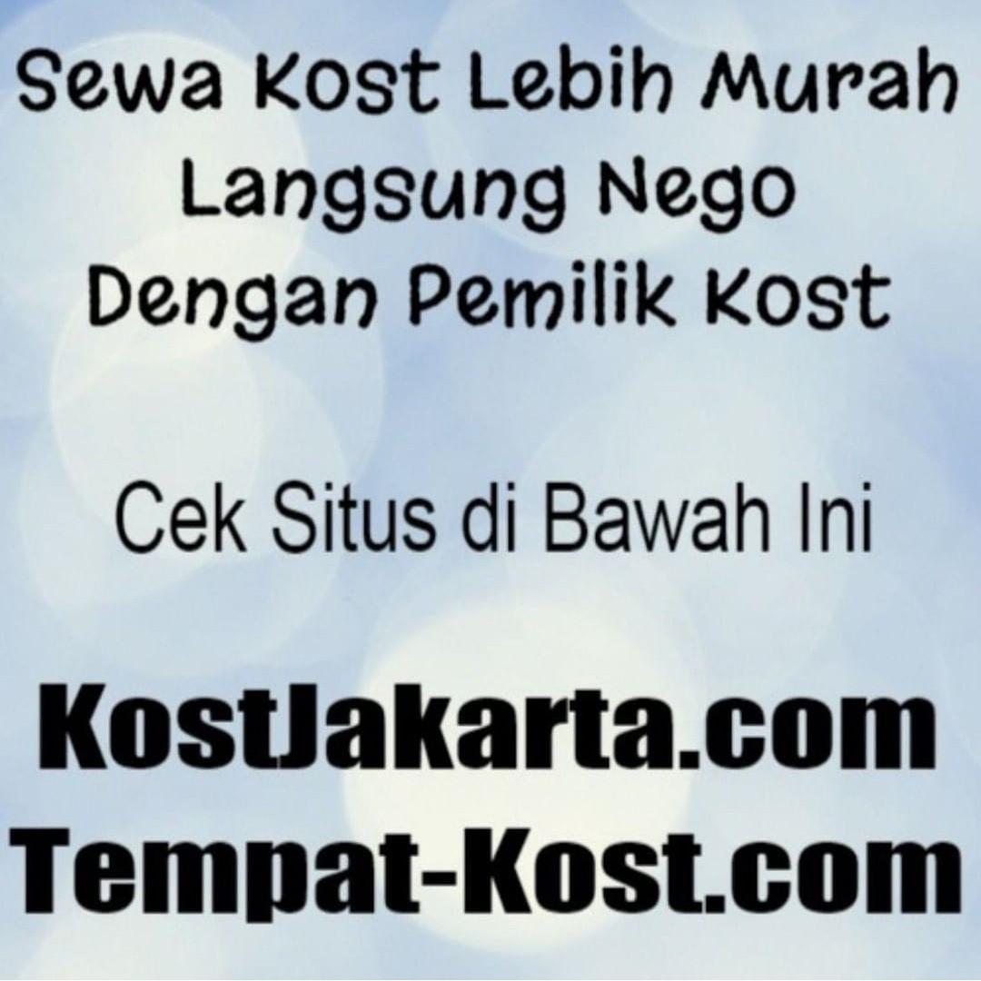 Sewa Kost di Ciputat, Tangerang Selatan – Wisma Annisa