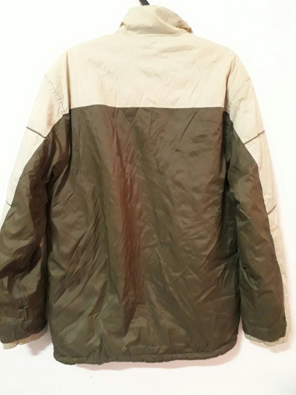 S&K男外套胸圍58長度80