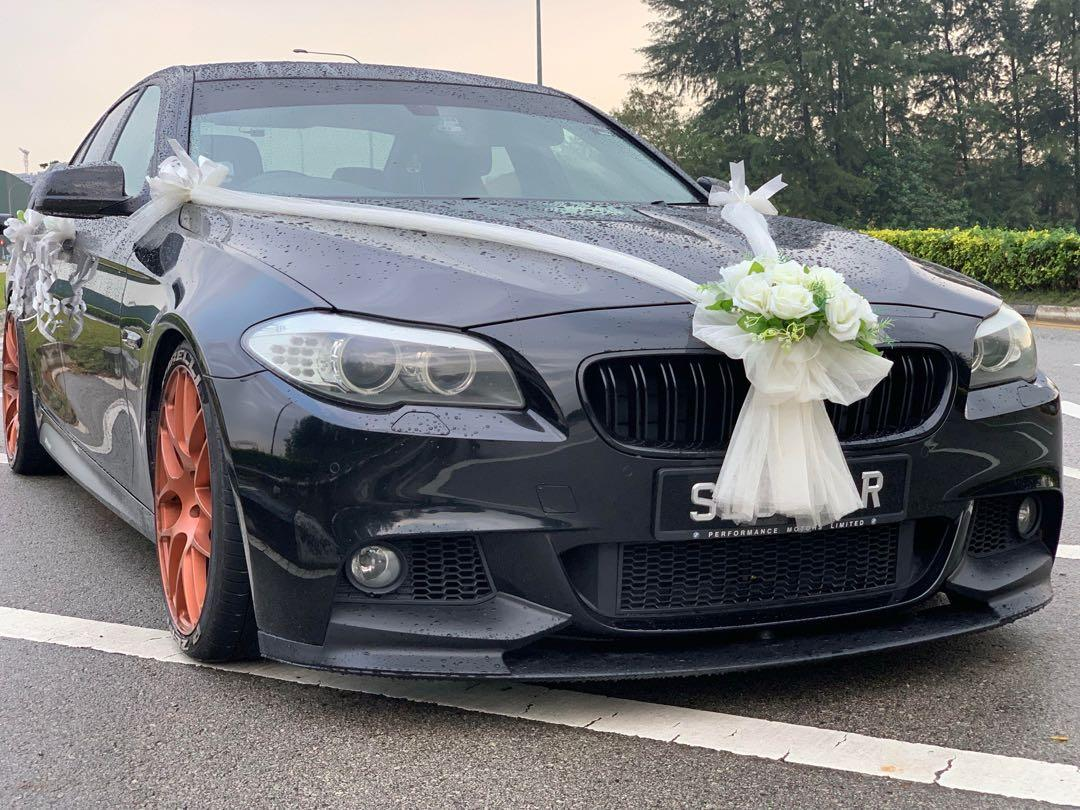 SUPERCAR PERSONAL OR WEDDING RENTAL PROMO
