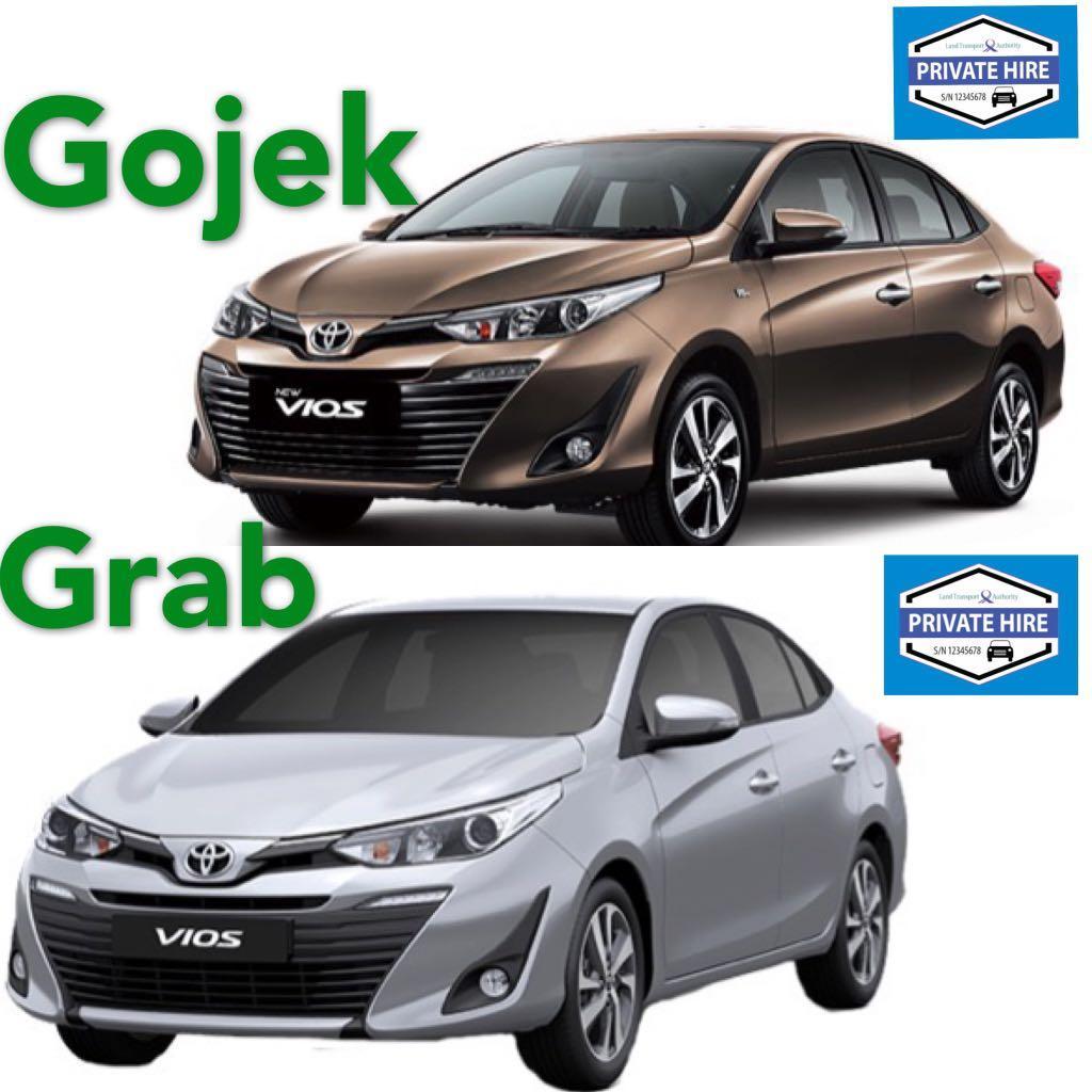 New Toyota Vios