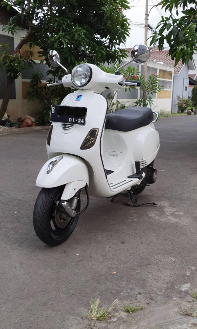 Vespa LX 3V 150cc