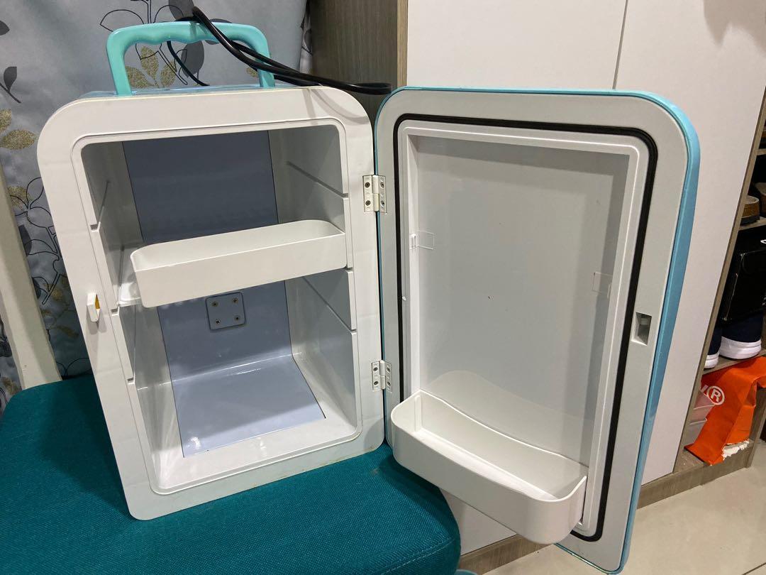 ZANWA 小冰箱 七成新