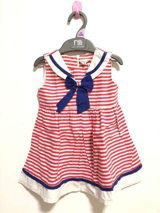 Dress Baby strip