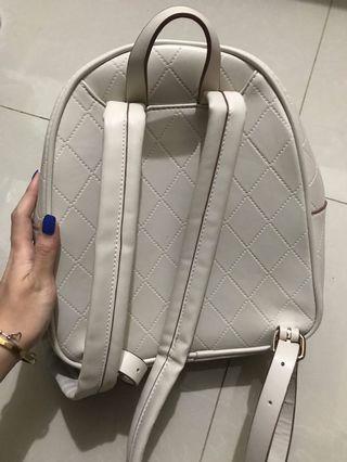 Zara Original Backpack