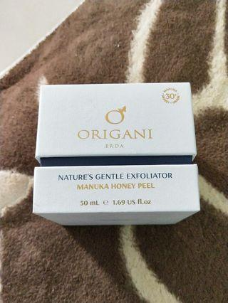 Skin Care Origani Manuka Honey Peel 50ml