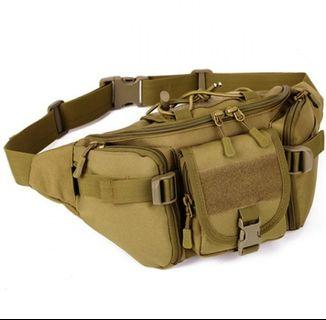 Tas Pinggang Adventure Weisbag Travel Tactical