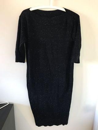 Lou&Grey Sweater Dress - Size XS - #SwapCA
