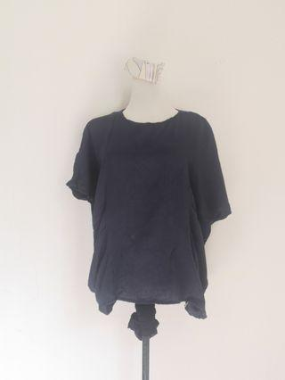 Black Top free with purchase