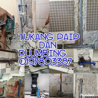 Plumbing dan renovation 0197803387