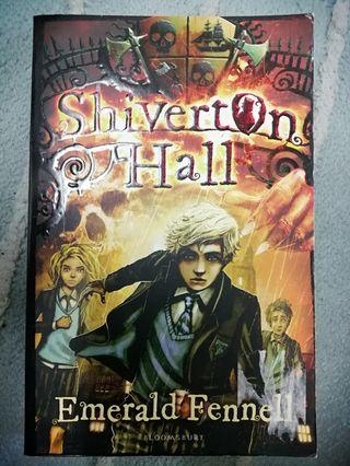 SHIVERTON HALL by Emerald Fennell