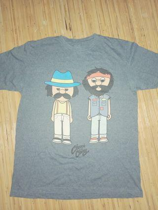 Cheech n chong tees 50/50
