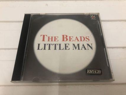 CD Single The Beads Little Man
