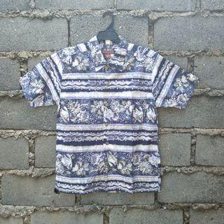 Kemeja Amc Wherever Wear Floral