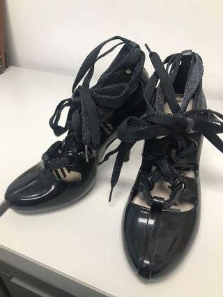 Melissa Strappy Heels/ Shoes