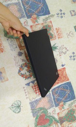 Lenovo SSD 8GB Ram i5 NVIDIA Graphics Card ThinkPad Very Slim UltraBook 14 Inch Business Laptop