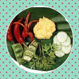 Tempoyak Kak Laling
