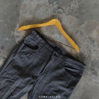 Uniqlo Tartan Pants