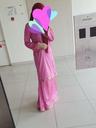 Baju Kurung Riau Sari